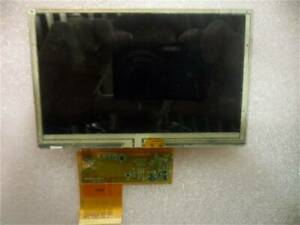 Lms430hf02 Touch Lcd Screen 4 3 Samsung 480 272 Resolution