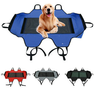Replacement Parts Summer Dog Oxford Cloth Home Pet Folding Bed Surface Camping