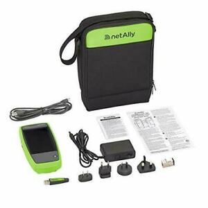 Netally Lr g2 Linkrunner G2 Smart Network Tester