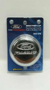 Proform 302 215 Ford Racing Air Breather Cap
