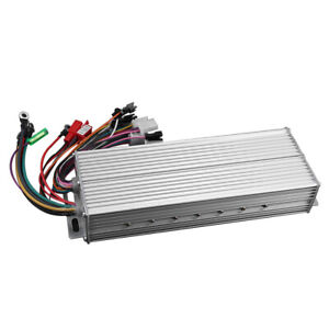 1500w Motor Speed Controller Dc 48 72v For Electric E bike Scooter Brushless