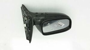 2004 2005 Honda Accord 4dr Left Side View Mirror Outside 76250 Sdc A11zj Green