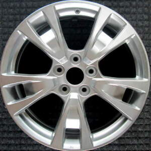 Acura Tl Painted 19 Inch Oem Wheel 2009 To 2014