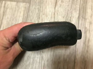 1998 Jeep Grand Cherokee 5 9 Limited Zj Shifter Handle Leather Transmission
