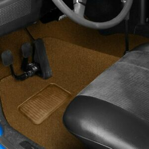 For Mg Mgb 74 80 Sewn To Contour Replacement Carpet Sewn To Contour Caramel