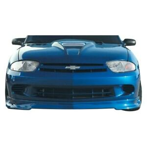 For Chevy Cavalier 2003 2005 Rksport Front Valance Unpainted