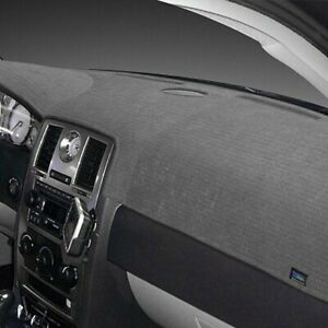 For Gmc Jimmy 1981 1991 Dash Designs Dd 0277 9dgy Sedona Suede Gray Dash Cover
