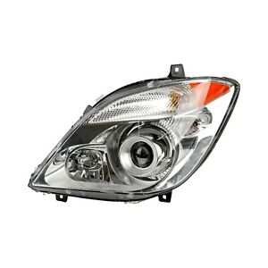 For Mercedes Benz Sprinter 10 12 Hella Driver Side Replacement Headlight
