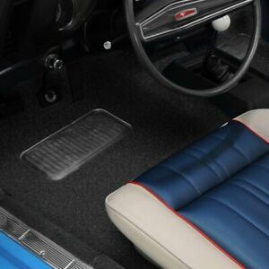 For Ford F 100 65 72 Sewn To Contour Replacement Carpet Sewn To Contour Black