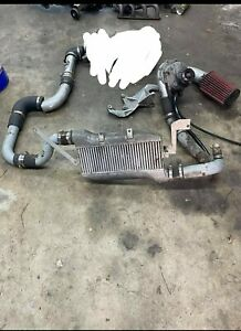 1986 1993 Ford Mustang 5 0l Procharger Supercharger Pb600 Gt40 Cobra 302 Gt Lx