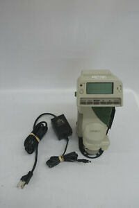 Minolta Cm 508d Portable Spectrophotometer tested And Working