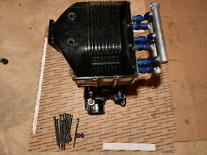 1986 1995 Ford Mustang 5 0l Vortech Supercharger Igloo Intercoole Gt40 Cobra 302