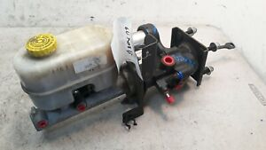 2006 2011 Dodge Ram 2500 3500 Hydroboost Brake Booster And Master Cylinder Oem
