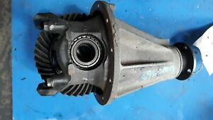 1995 2004 Toyota Tacoma 4x4 Rear Carrier Differential 3rd Member 4 56 Ratio