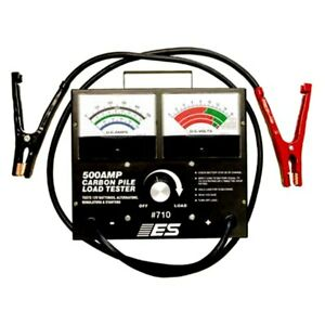 Electronic Specialties 12 V 500 A Carbon Pile Battery Load Tester