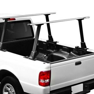 For Toyota Tacoma 05 18 Rola 59799 Haul your might T3 Removable Truck Bed Rack