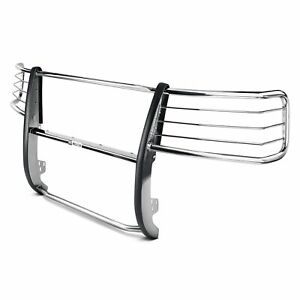 For Chevy Tahoe 2007 2014 Westin 45 2110 Sportsman Polished Grille Guard