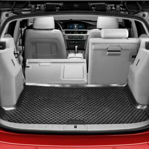 For Kia Soul 2010 2013 Westin 74 22 11016 Profile Black Cargo Liner