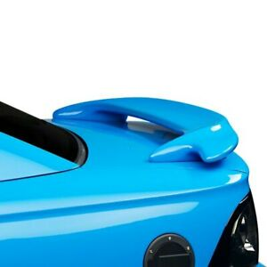 For Ford Mustang 94 98 Factory Cobra Style Fiberglass Rear Spoiler Unpainted