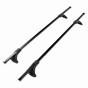 For Chevy Silverado 2500 00 02 Sportquest 55 Pad Mount Style Roof Rack