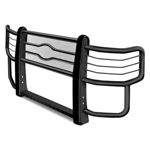 For Ford F 150 2009 2014 Luverne Prowler Max Black Grille Guard