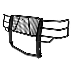 For Chevy Silverado 1500 99 02 Ranch Hand Legend Series Black Grille Guard