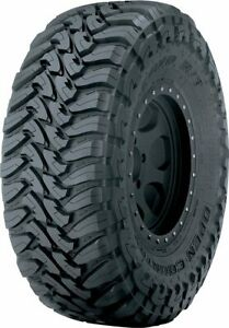 Toyo Open Country M T All Terrain Radial Tire 295 70r18 129p