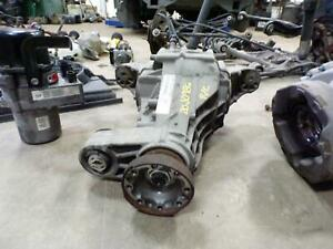 2011 2013 Jeep Grand Cherokee 3 6l Rear Axle Differential Carrier 3 09 Ratio