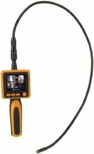 Actron Cp7669 Video Inspection Scope With 3 Foot Cable New Sealed