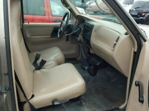 Back Glass Fixed Tinted Fits 98 11 Ranger 488102
