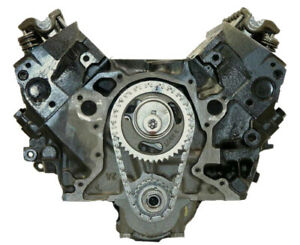 Remanufactured Engine Long Block Eoae For Ford Lincoln Mercury V8 5 0l 16v Ohv