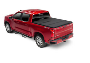 Extang For Tonneau Cover Solid Fold 2 0 19 New Body Style 21 Silv Sierra