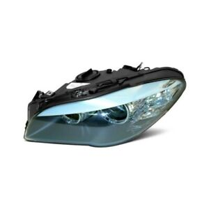 For Bmw 528i 2011 2013 Hella 010131051 Driver Side Replacement Headlight