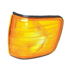 For Mercedes benz 560sec 86 91 Driver Side Replacement Turn Signal corner Light