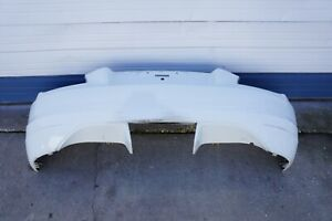 2004 2008 Chrysler Crossfire Rear Back Bumper Cover Local Pickup Only