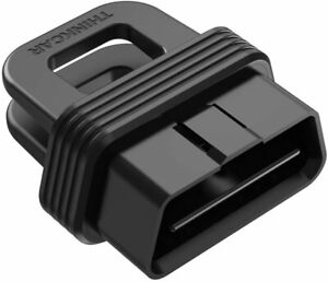 Thinkcar Obd2 Bluetooth Code Reader With Car Diagnostic Scanner For Ios android