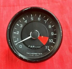 Honda S600 S800 Tachometer Used Working Condition