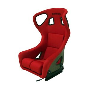 Seibon Bseat k r fc Type fc Carbon Red Bucket Racing Seat