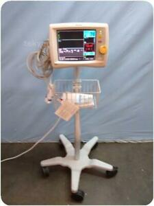 Philips C3 Bedside Patient Monitor 259643