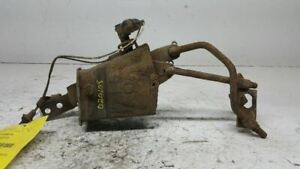 79 Chevy Pickup 4x4 Shifter Linkage 4wd Shift Lever Assembly Floor Oem