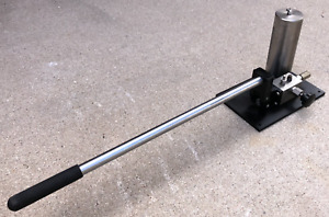 Enerpac 11 400 Ultra High Pressure Hand Pump Assembly