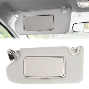 Driver Left Sun Visor Fit For Nissan Altima 2013 2014 16 96401 3ta2a 964013ta2a