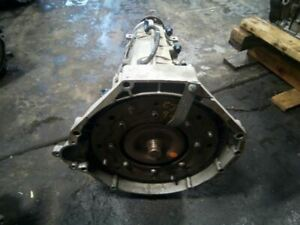 Automatic Transmission 5 Speed 4 6l 3v Fits 07 10 Mustang 16550936