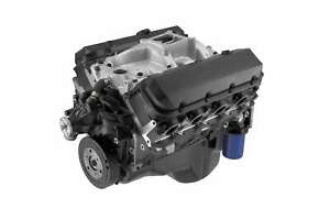 Gm Performance Parts Crate Engine 502 Ho 461 Hp Big Block Chevy Each