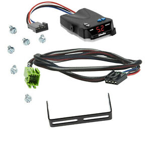 Trailer Brake Control For 07 09 Dodge Sprinter 2500 3500 Plug Play Wiring Module