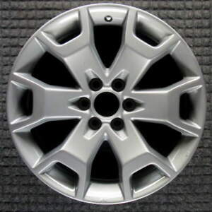 Nissan Frontier Painted 18 Inch Oem Wheel 2014 To 2018