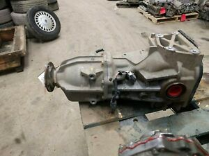 2007 2014 Mazda Cx9 Cx 9 Rear Axle Differential Carrier Awd