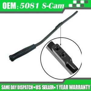 Air Brake Spring Snap Shoes Installer Tool Replace For 5081 S Cam