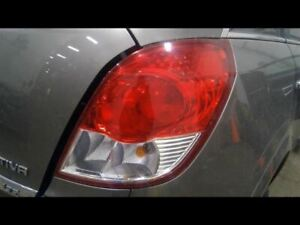 Rh Passenger Side Tail Lamp 2012 Captiva S Sku 2859070