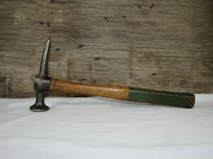 Vintage Proto 1428 Long Pick Auto Body Hammer Tool Made In Usa